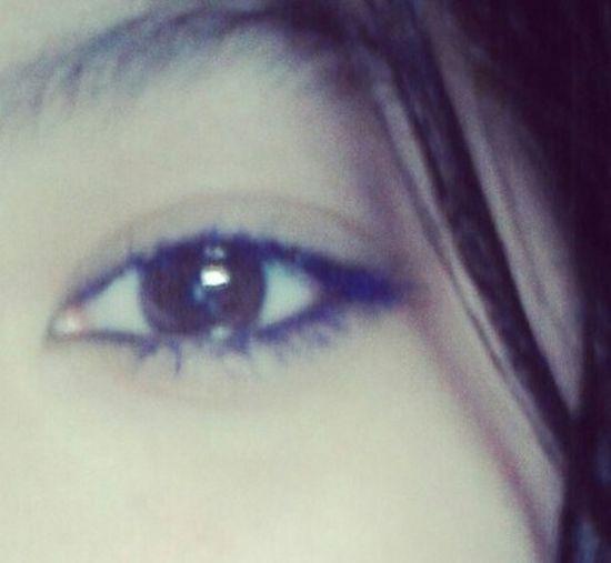 I got my eyes on you !
