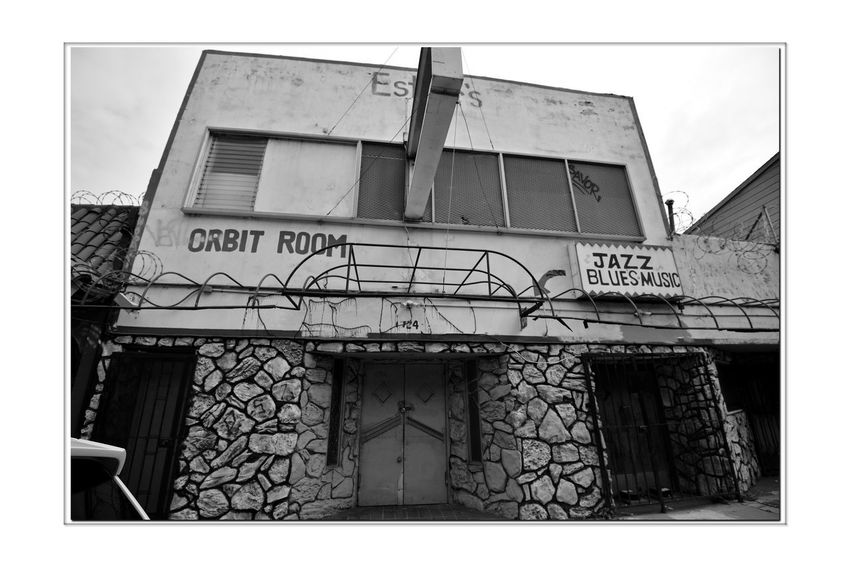 The Ghost Of A Jazz & Blues Club 1 1959-2011 Esther's Orbit Room West Oakland, Ca. Nightclub Harlem Of The West Coast West Coast Blues Seventh Street Bustling Commercial District Featured Dozens Of Hopping Jazz/blues Clubs Owner: Esther Mabrey Passed 2010 At Age 90 Bnw_friday_eyeemchallenge Monochrome Monochrome_Photography Urban Photography Black & White Black & White Photography Black And White Black And White Collection  Bay Area Rapid Transit BART Federal Post Ofc Wiped Out Commercial & Residental Area 1970's The Street Photographer - 2017 EyeEm Awards Urban Decay