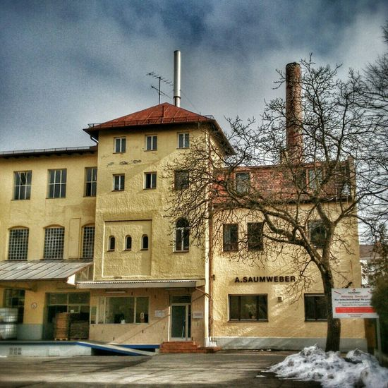 Saumweber Old Buildings Munich Urban Architecture München Architecture Walking Around Factory Old Factory