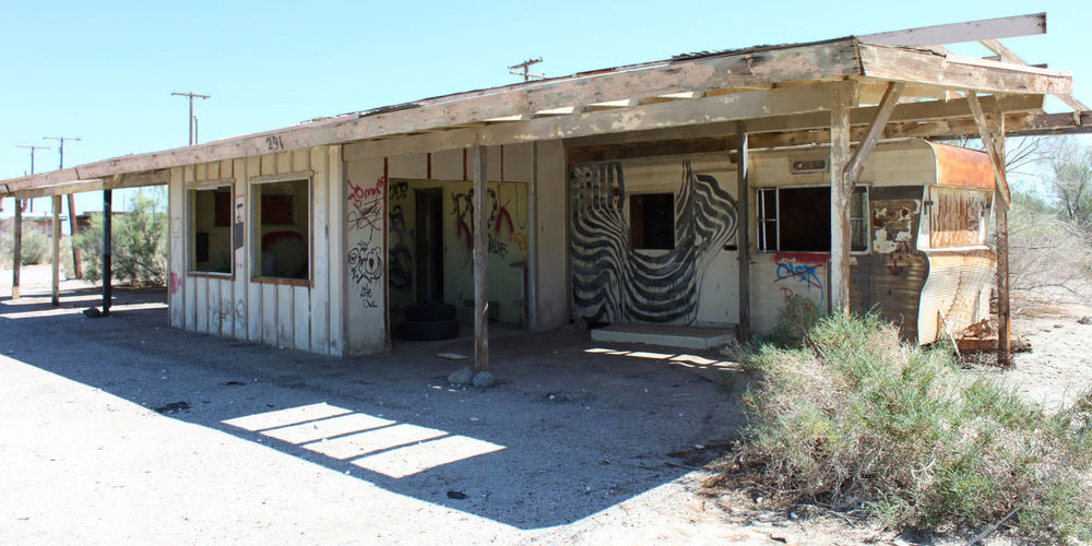 Abandoned Abandoned & Derelict Abandoned Places EyeEm_abandonment Forgotten Salton Sea Urban Decay Urban Exploration