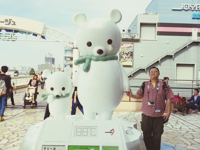 FGEM Tokyo 4 パパに再会w