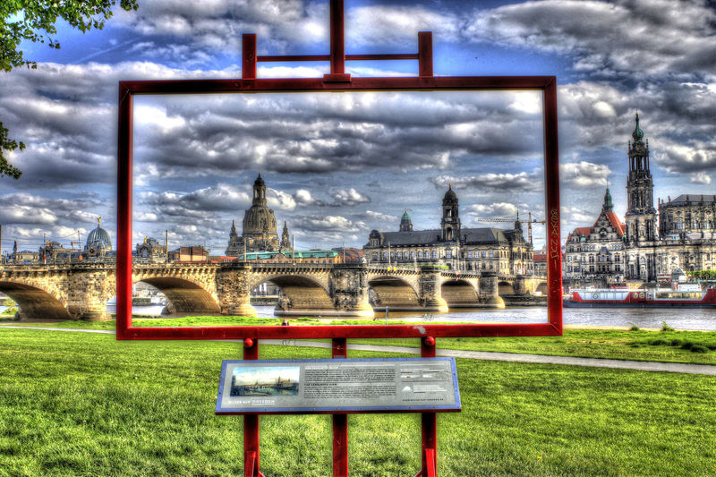 Dresden Canalletoblick Elbe Augustusbrücke Elbufer Koenigsufer HDR Hdrphotography Deutschland Eyemphotography EyeEm Eyeemphotography EyeEm Selects EyeEm Best Shots EyeEm Gallery Eyem Gallery Germany Nature City Modern Backgrounds Hdr Photography HDR