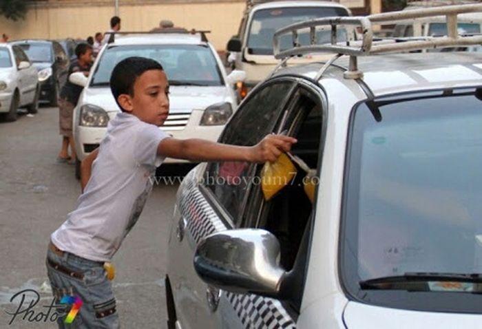 Ramadan Kareem Generous