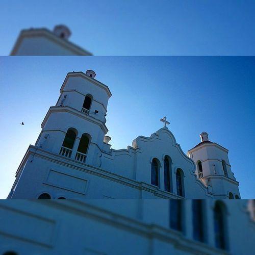 Maundy Thursday Stations of the Cross: Nuestra Señora De La Soledad || Via Crucis 2015 . . . Lent2015 Viacrucis Maundythursday Stationsofthecross church heritage themanansala