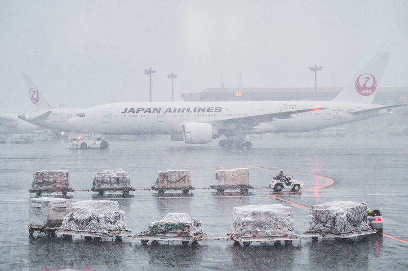 Transportation Water Mode Of Transportation Airplane Air Vehicle Airport Day Travel Cold Temperature Airport Runway Nature Sky Winter No People Outdoors Nautical Vessel Frozen Snow