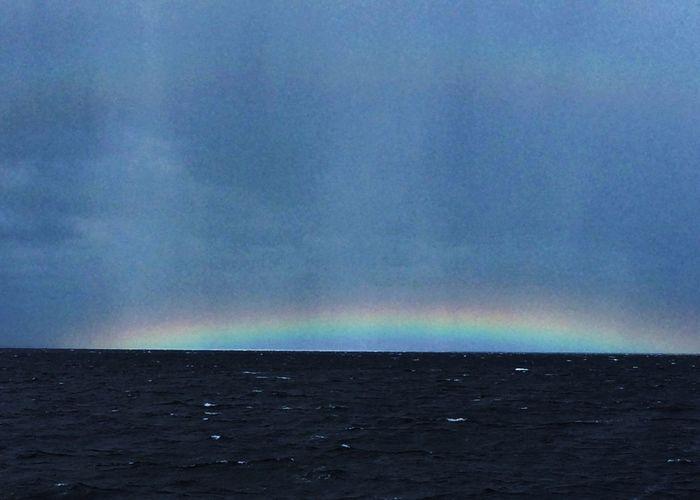Rainbow ?