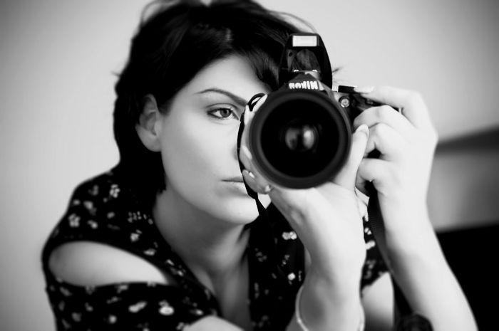 Nikongirl Me