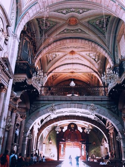 Iglesia en