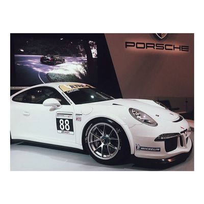 Cias Cias2014 Torontoautoshow Autoshow porshe sexy