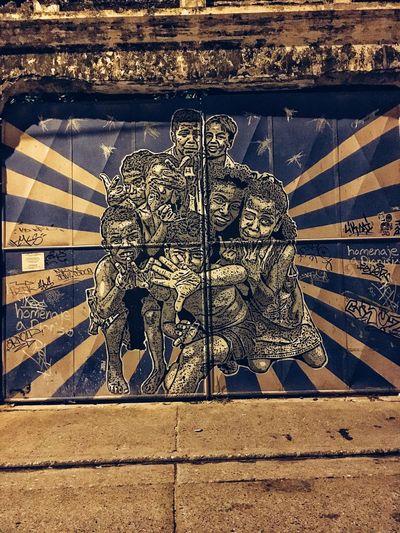 Graffiti Art In My Country Graffiti Art History King - Royal Person Ancient Civilization No People Outdoors Day City