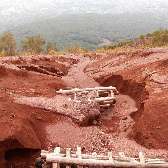 HighwayToHell Volcano Vezuvio