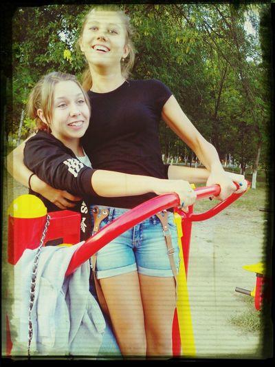Подруги мои :-)