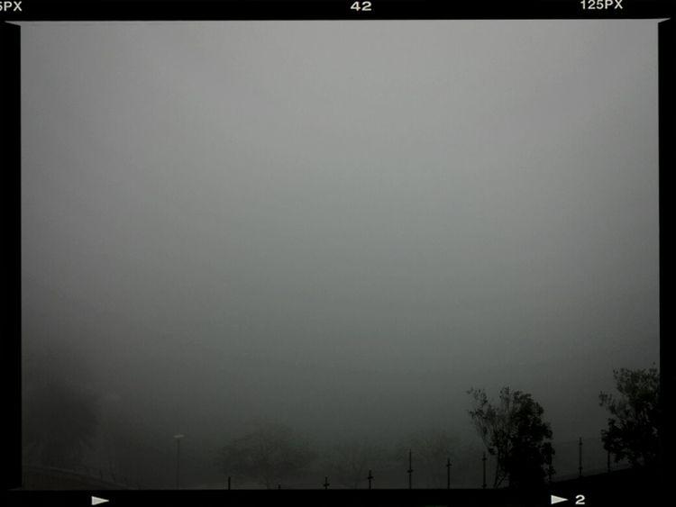 so misty