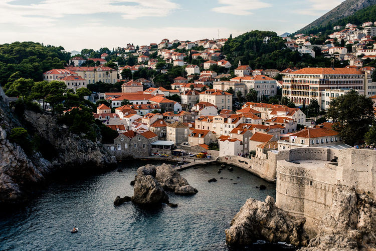 Architecture Historical Dubrovnik, Croatia Traveling Old Town Europe Trip King's Landing Travel Photography Croatia Travel Dubrovnik Europe