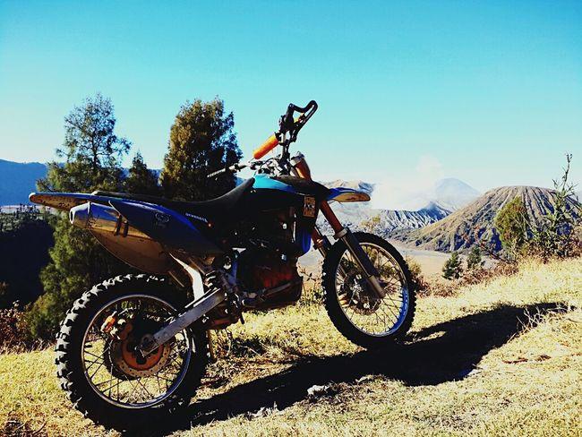 Dirtbike Enduro Viarcx200