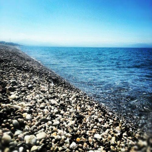 Stonebeach Octobersea Sicily Blue Instadaily Igersitalia