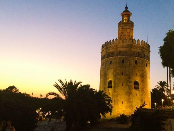 Enjoying Life Photooftheday EyeEm Best Shots Holiday POV Historical Sights SPAIN Sevilla