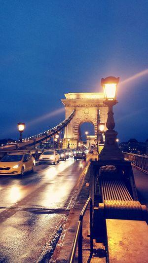Budapest chain Bridge Budapest Hungary Bridge