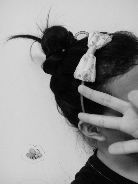 Hairstyle Goodnight ♡ Goodnight EyeEm LoveeyeEm ♡