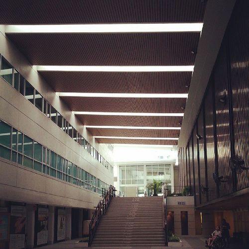Hospital space Bangkokhospital