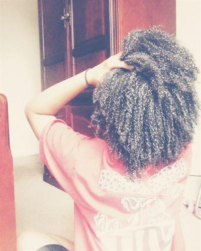 Hair Natural Curlsfordays Curls ♡ Curly Hair Hispanic First Eyeem Photo