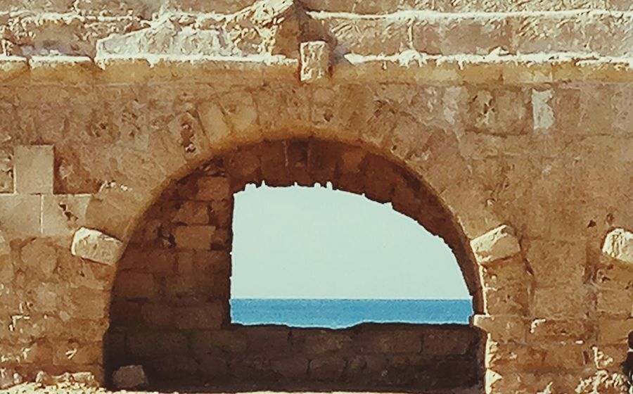 Arch Architecture Built Structure History Old Ruin Ancient Frame