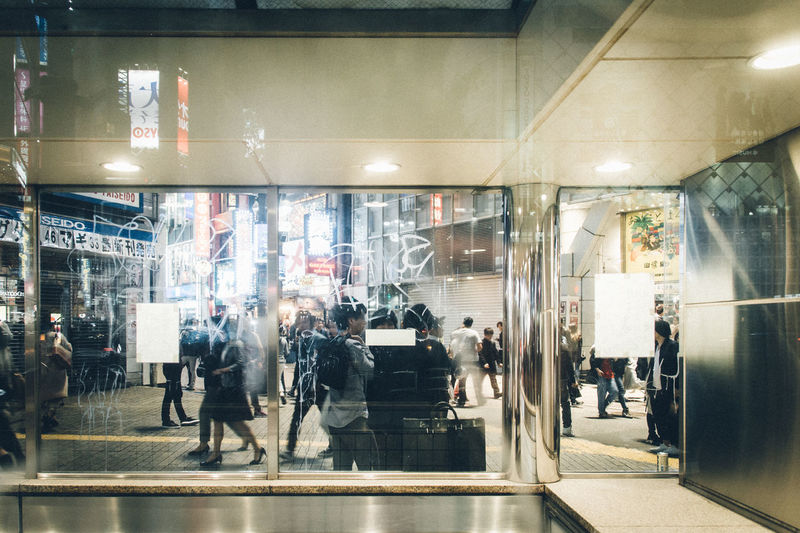 Shibuyascapes Through The Window New Vintage Faintly Colors - 仄か Japan Lovers Battle Of The Cities Capture The Moment Cityscapes Enjoying Life Eye4photography  EyeEm Best Shots EyeEm Gallery Fresh On Eyeem  Illuminated Japan Lifestyles Men Night Night Lights People Reflections Simple Moment Snapshots Of Life Street Photography Urban Exploration Break The Mold Breathing Space HUAWEI Photo Award: After Dark