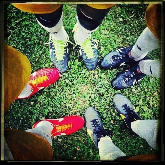 Niketiempo Soccer Nike