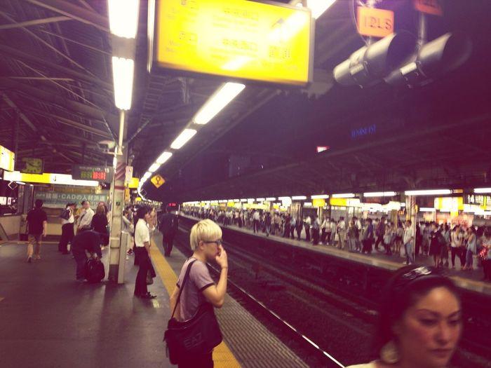 Public transports :)