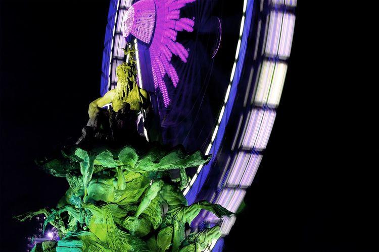 Berlin Berliner Ansichten My Fuckin Berlin Riesenrad Colors Lowlight Lowlightphotography Night Nightphotography Tadaa Community Showcase: December Darkness And Light OpenEdit Open Edit Eyemphotography EyeEm Best Shots Eye4photography  Lights Night Photography EyeEm Night View Ferris Wheel Ferriswheel Learn & Shoot: After Dark