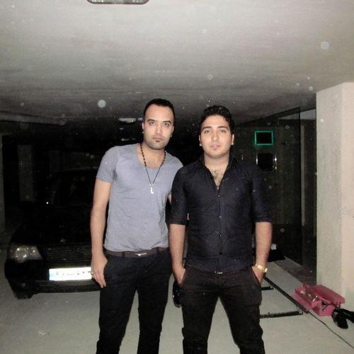 Me & Kamran sare zabte clip ;)