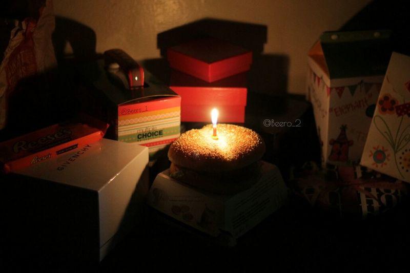 Happy Birthday To Me Cha Cha Cha LOL 20♡
