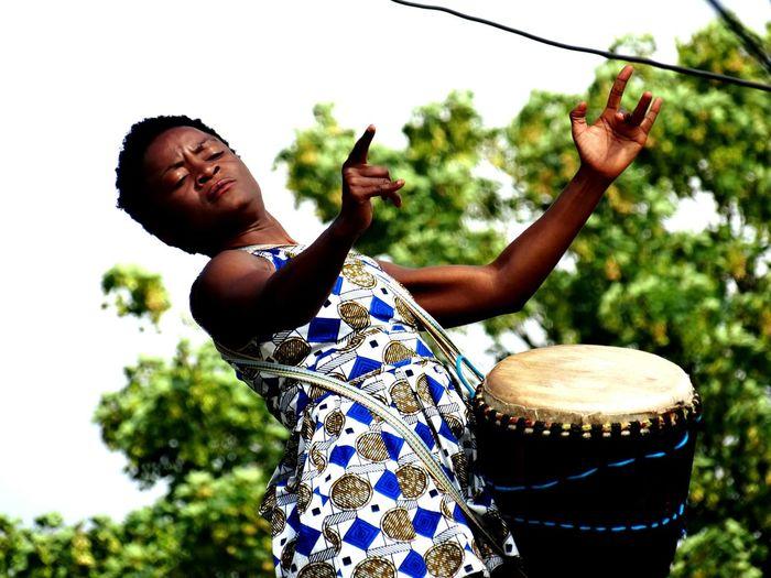 Africa Dance Saint Antoine