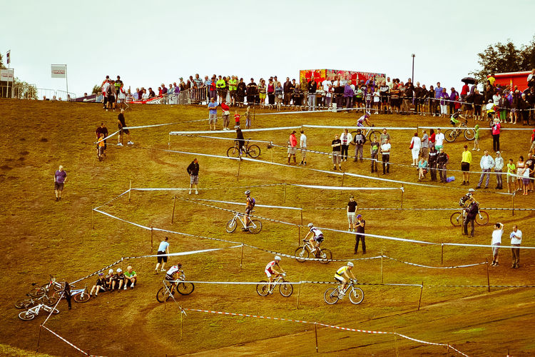 #Cycling #mountainbike #Mtb #raceday #sport