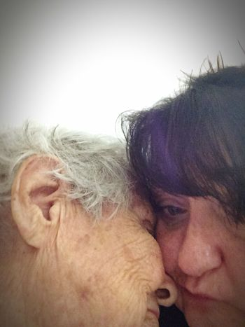 Women Who Inspire You Last Goodbye Mom Dying Telling Stories Differently Sad Good Moment Breaking My Heart EyeEm Gallery EyeEm Best Shots Showing Imperfection Taking Photos