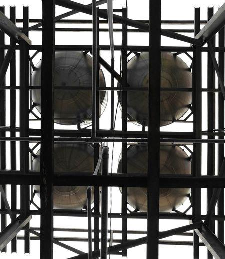 Loikaw Waterdam Metal Steel Watertower Loikawmarket