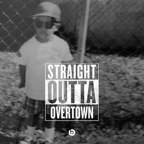 Where it all started. 904 Stjohns Lincolnville OT overtown