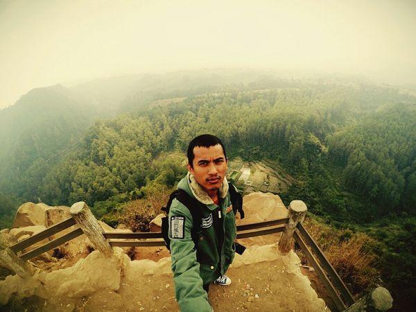 Bandung, West Java INDONESIA Mountain Mountain View Onthetopofthehill Tebing Karaton