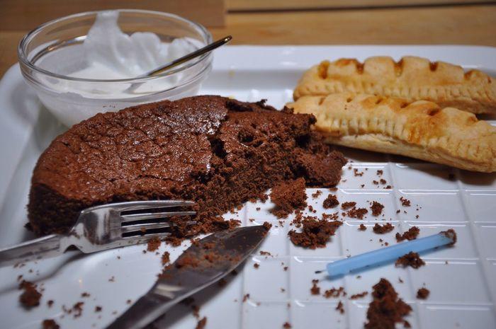 Happy Birthday! Cake Chocolatecake Applepie Happy Time Yummy Food