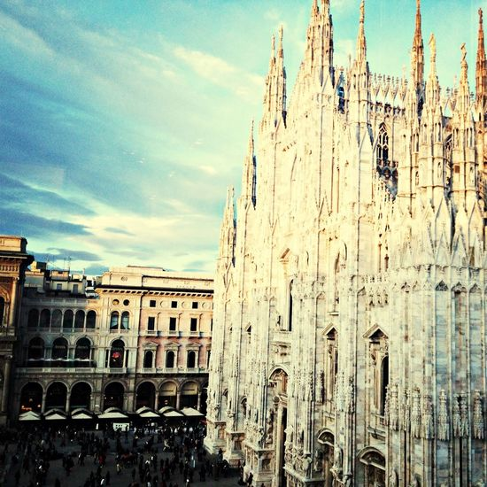 Boost Filter Milano Duomo Vista