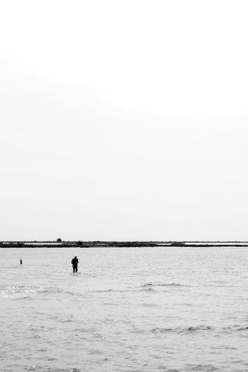 Sea Tranquil