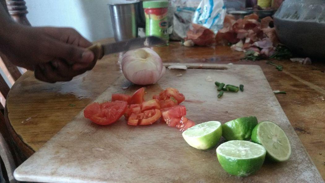 Chalk Cutting Food Food Making Foodporn Onions Vegitable Vegitables