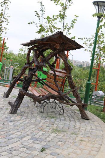 Park Park Bench