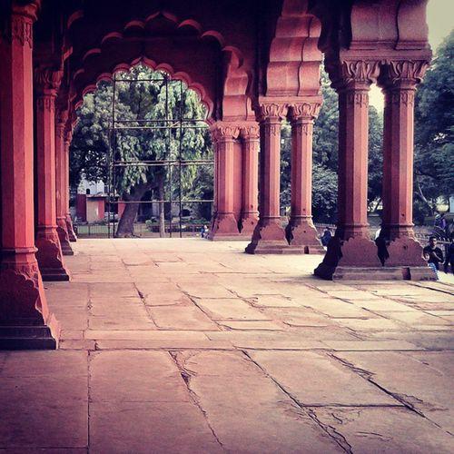Red_fort Deewan_e_aam