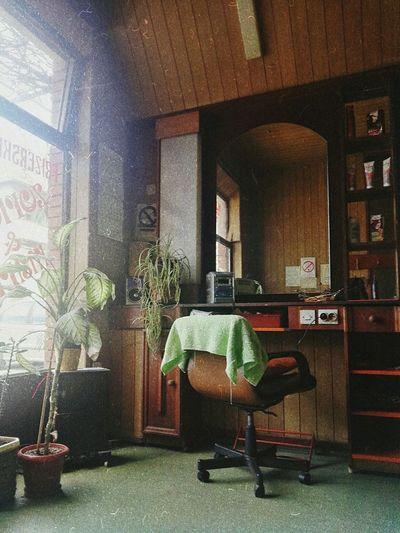 Vintage hair salon Vintage Hairstyles Hair Hairsalon