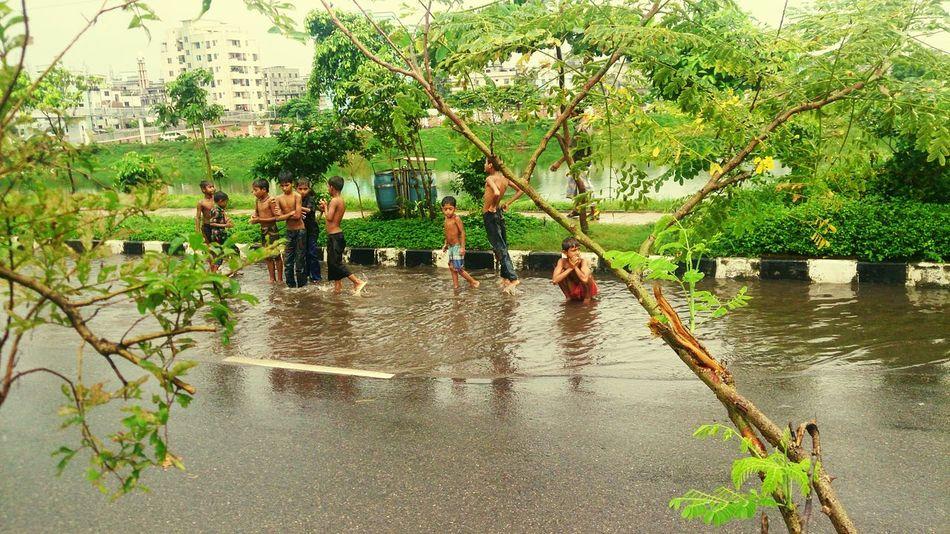 Rainy Day RainyDay Enjoying Life View Enjoying Moment Memories Memories ❤ Childhood Memories