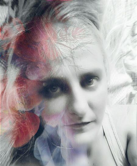 Tonight sweet dreams Dreaming Creative Power Portrait Being Creative Flowery Girly Sweet Dreams Friends