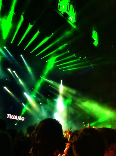 Soundtrack Of Our Lives Tujamo Untoldfestival Party Time Enjoying Life Tenager
