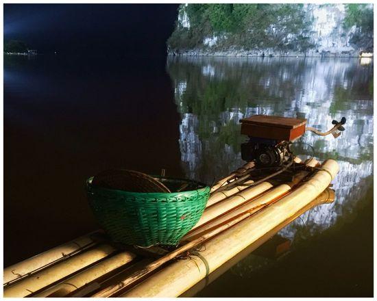 夜·漓江 风光 桂林