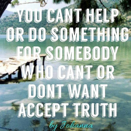 Johanna'sQuotes Thoughts & Quotes Expression Inspirational Quote Lifelessons Followme My Quotes!! Life Quotes Hello World Hello World ✌